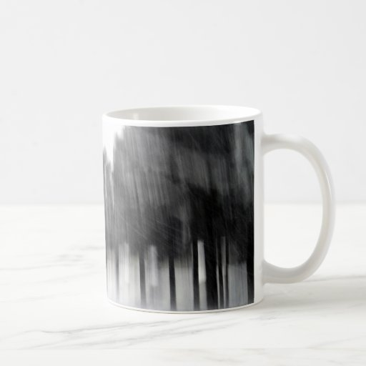 Ominous Forest Mug