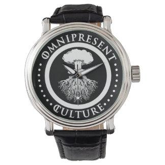 "Omnipresent Culture ""Nuclear Nature"" Watch"