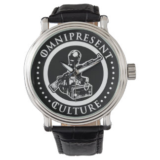 """Omnipresent Culture """"Troubled Times"""" Watch"""