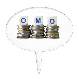 OMO - Open Market Operation Cake Pick