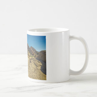 On Approach to Vasquez Rocks Mugs