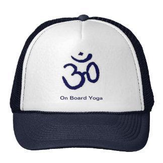 On Board Yoga Hat