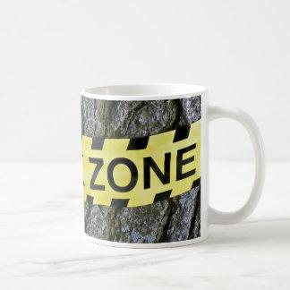 On Break Coffee Mug