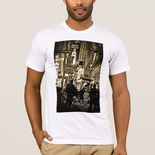On Broadway T-Shirt