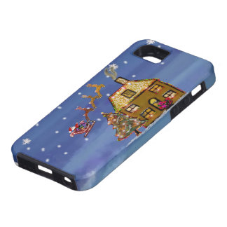 On Christmas Eve IPhone 5 Case