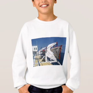 On Deck Sweatshirt