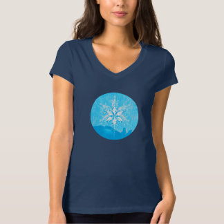 On Earth Peace T-shirts