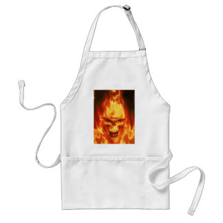 On Fire Aprons