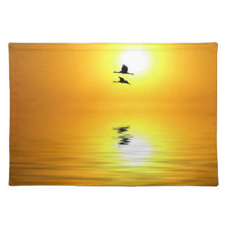 On Golden Pond Placemat