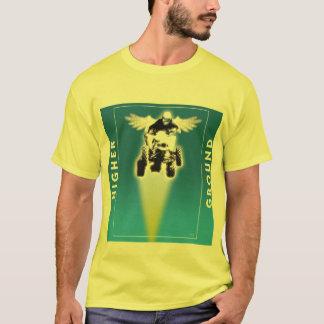On Higher-ground T-Shirt