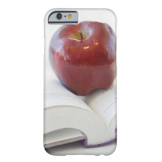 on Open Text Book Barely There iPhone 6 Case