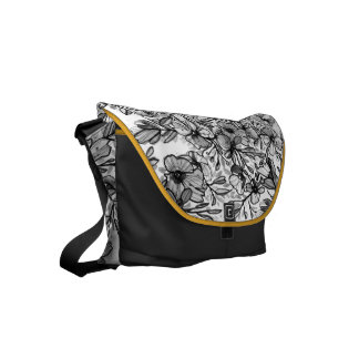 On Parade Courier Bags