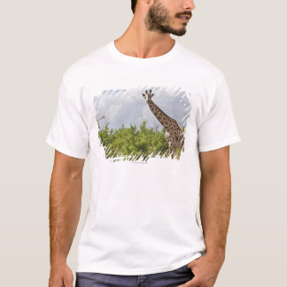 On safari in Tanzania, Africa. 2 T-Shirt