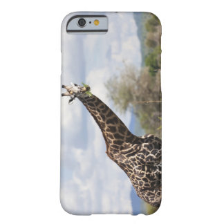 On safari in Tanzania, Africa. Barely There iPhone 6 Case