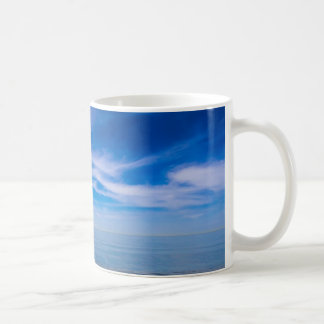On shore of the Baltic Sea Mug
