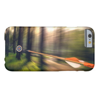 On Target, with Name Option Barely There iPhone 6 Case