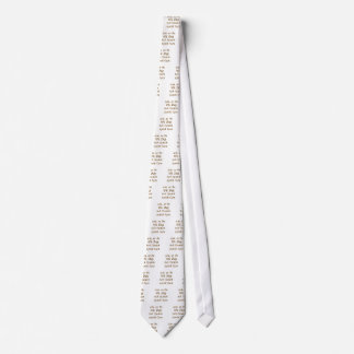 On the 8th day / Any Tie