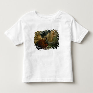 On the Bank of the Lora Toddler T-Shirt