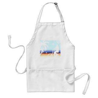 On the Beach Aprons