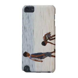 On the beach iPod touch 5G cover
