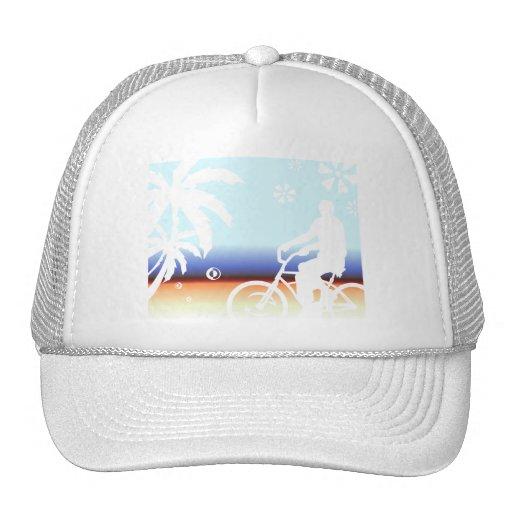 On the Beach Trucker Hat