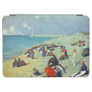 On The Beach iPad Air Cover
