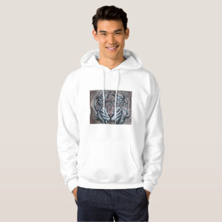 On the Edge Tiger Hoodie