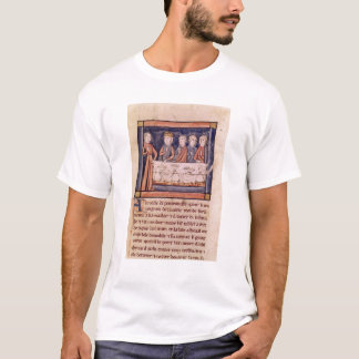 On the Eve of Pentecost...' T-Shirt