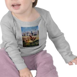 On the Farm Infant Shirt