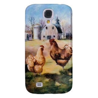 On the Farm IPhone 3 Case