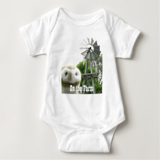 On the Farm T-shirts