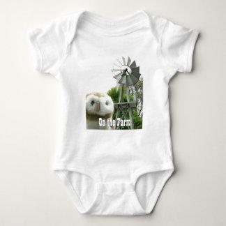 On the Farm Tee Shirt