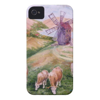 on the field iPhone 4 Case-Mate case