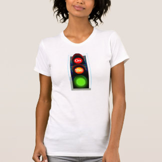 On the Go - Traffic Lights T-Shirt