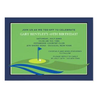 golf tournament invitations announcements. Black Bedroom Furniture Sets. Home Design Ideas