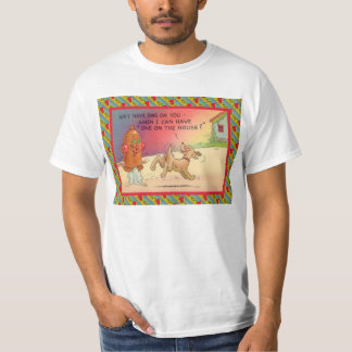 On the house T-Shirt
