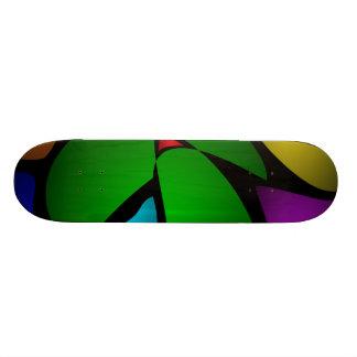 On the Leaf Skate Boards