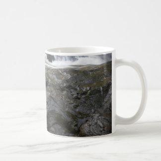 ON The Millstream,Woodstock,NY Basic White Mug