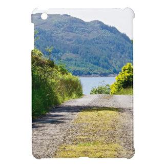 On the Road iPad Mini Cover