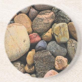 On the Rocks Coasters