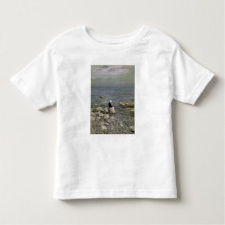 On the Shore of the Black Sea, 1890s Toddler T-Shirt