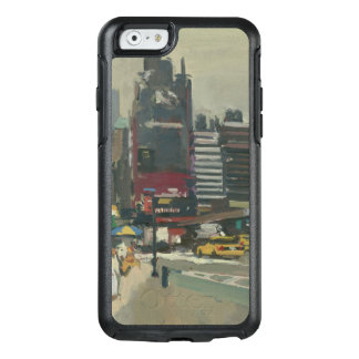 On the sidewalk 2012 OtterBox iPhone 6/6s case