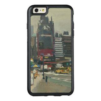 On the sidewalk 2012 OtterBox iPhone 6/6s plus case
