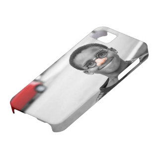 on the street clown case for the iPhone 5