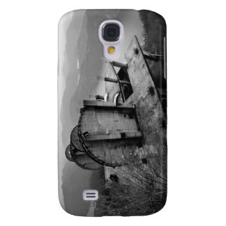 On the Top of Europe Galaxy S4 Cases
