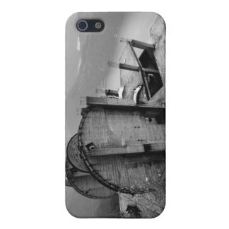 On the Top of Europe Cover For iPhone 5/5S