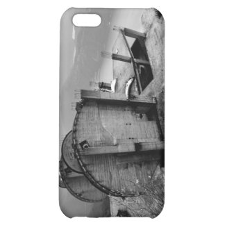 On the Top of Europe iPhone 5C Case