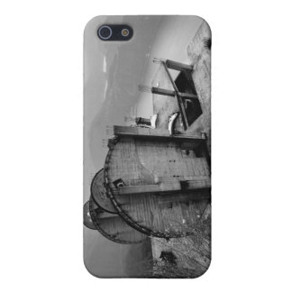 On the Top of Europe iPhone 5 Covers