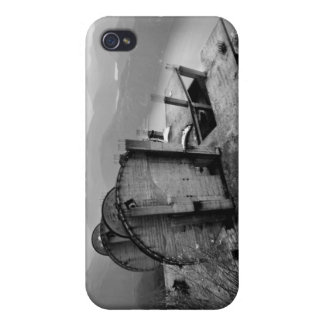 On the Top of Europe Case For iPhone 4