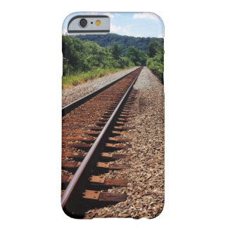On the Track Phone Case